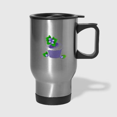 muffin - Travel Mug
