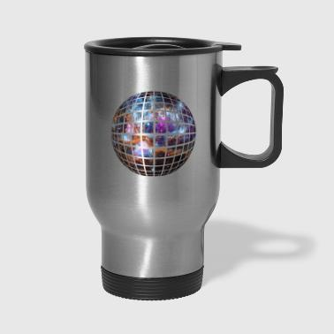 Galaxy - Travel Mug