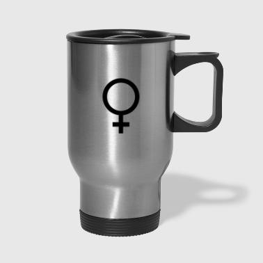 TEEN GIRL - Travel Mug