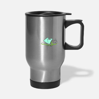 Insect Insect - Travel Mug
