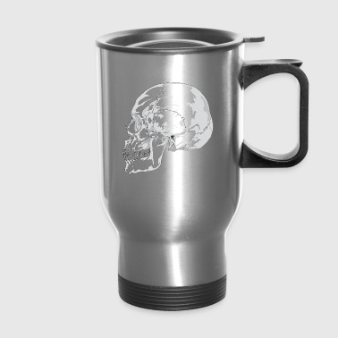 Skeleton - Travel Mug