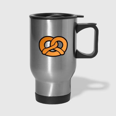 Pretzel - Travel Mug