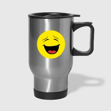 emotion - Travel Mug