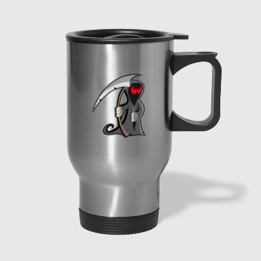 Grim Reaper - Travel Mug