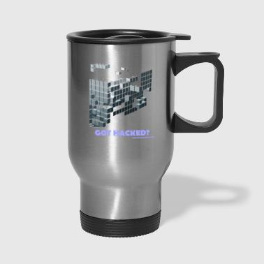 Hack Got Hacke? - Travel Mug
