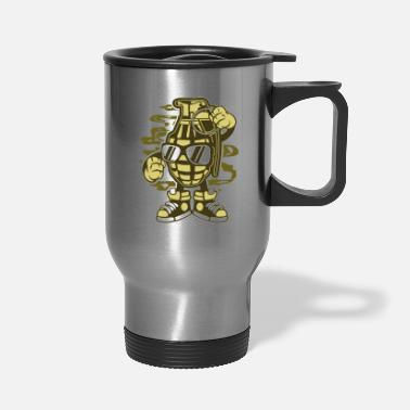 Grenade Grenade sunglasses - Travel Mug