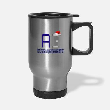 Age AG Xmas - Travel Mug