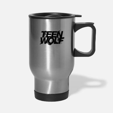 Teen Wolf teen wolf - Travel Mug