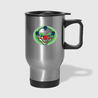 clowning - Travel Mug