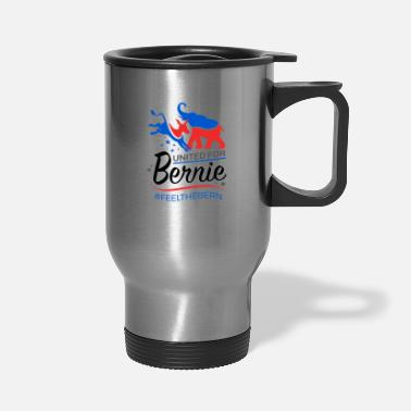 Bernie bernie - Travel Mug