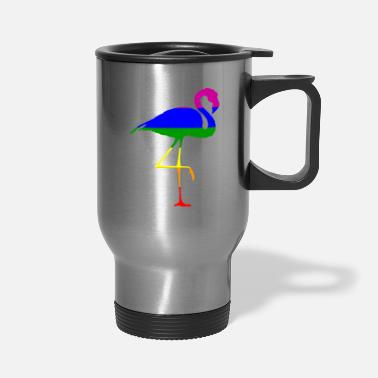 Gay Pride gay pride - Travel Mug