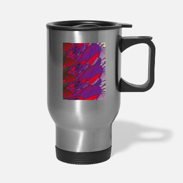 Sporty DESIGNER'S GALAXY'S - Travel Mug