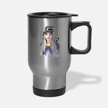 Katya Katya - Travel Mug