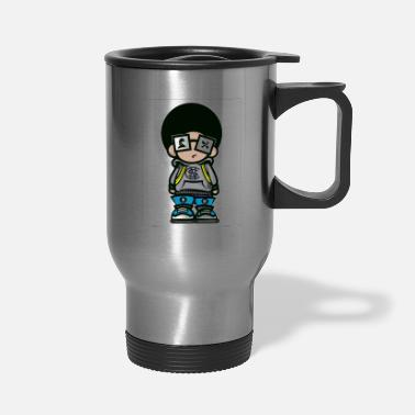 News new - Travel Mug