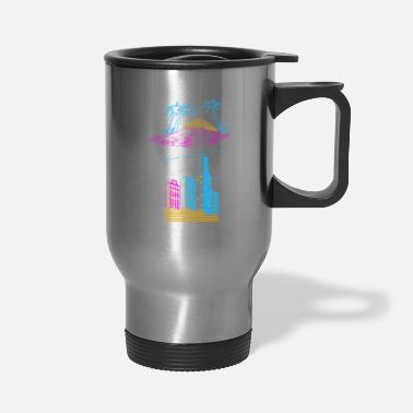Renner retro - Travel Mug