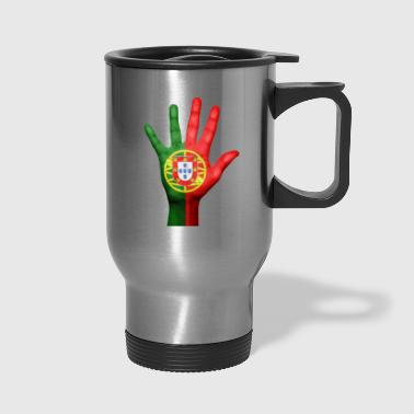 portugal - Travel Mug
