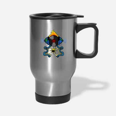 Birth Name Birth of sound - Travel Mug