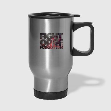 League Of Legends Classic Aatrox - League of Legends - Travel Mug