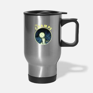 Champ the champs - Travel Mug