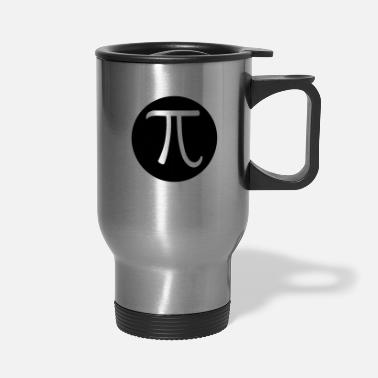 Pi - Travel Mug