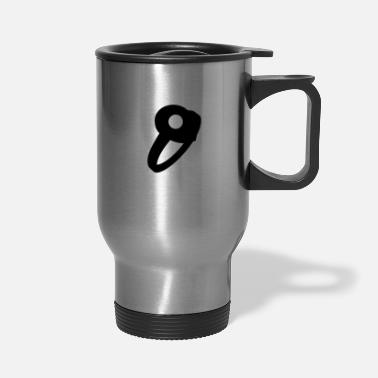 Bagu bague - Travel Mug