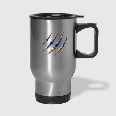 Armenia - Travel Mug