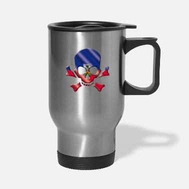 Haiti Haiti - Travel Mug