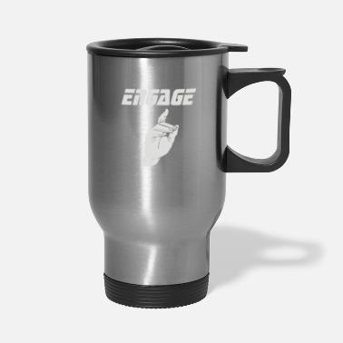 Engagement Engage - Travel Mug