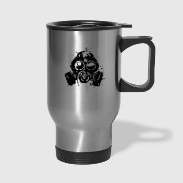 77- Gas Gas Gas - Travel Mug