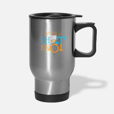 Engagement Engagement - Travel Mug