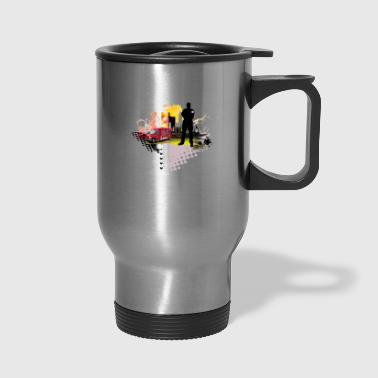 THE PARAMEDIC - Travel Mug