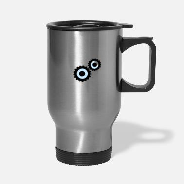 Gear gear - Travel Mug