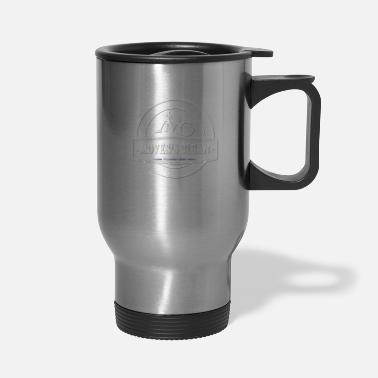 Clean What It Is Movers Clean 1 - Travel Mug