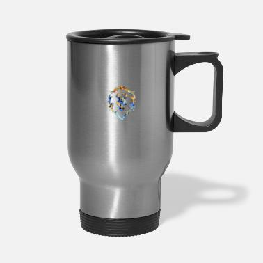 Alliance For The Alliance! - Travel Mug