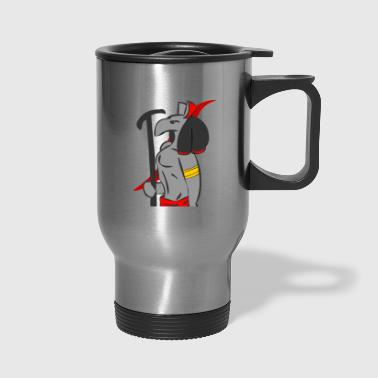 set - Travel Mug