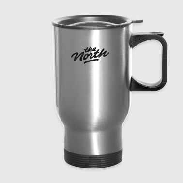 THE NORTH - Travel Mug