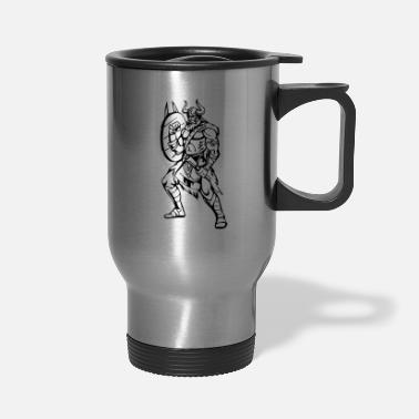 Viking Viking - Travel Mug