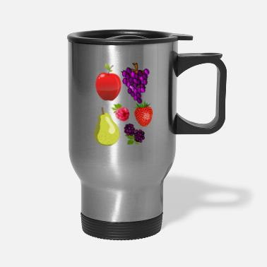 Fruits fruits - Travel Mug