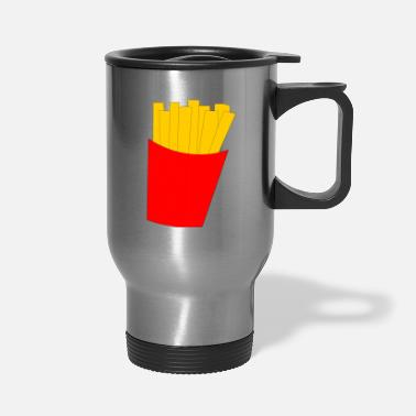 French Fries French Fries - Travel Mug