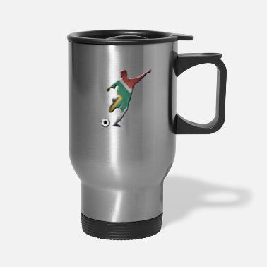 South Africa South Africa - Travel Mug