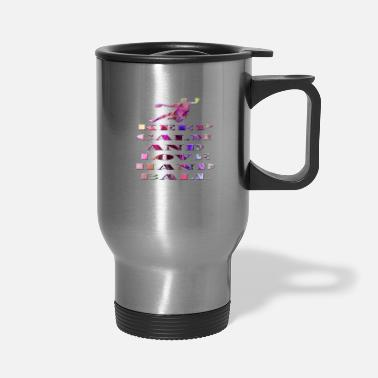 Handball Handball - Travel Mug