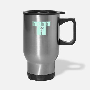 Element The Elements - Travel Mug
