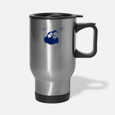 Date first date - Travel Mug