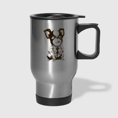 Iggy Jojo bizarre adventure - Travel Mug