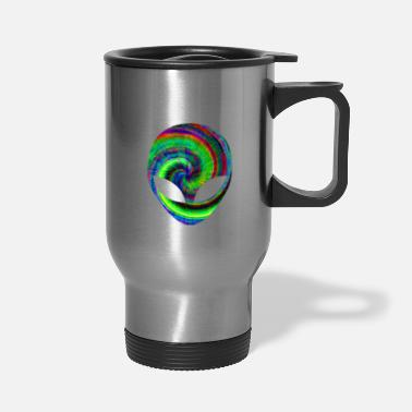 Rave rave rave rave - Travel Mug
