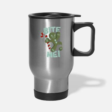 Ugly Christmas Ugly Christmas - Travel Mug