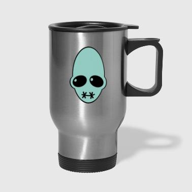 Calm - Travel Mug