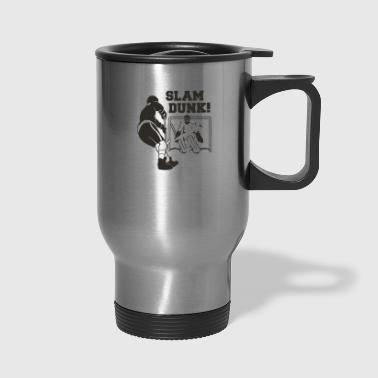 Slam Dunk - Travel Mug