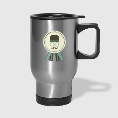 dad award - Travel Mug