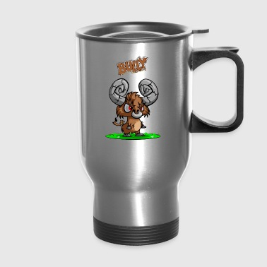 Bully - Travel Mug